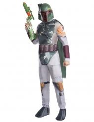 Star Wars™ Boba Fett dräkt vuxen