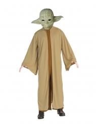 Star Wars™ Mäster Yoda vuxen