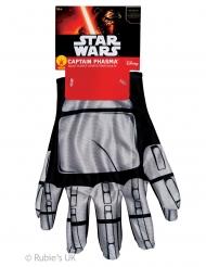 Star Wars VII Captain Phasma™ vuxenhandskar