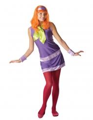 Scooby-Doo Daphne™ damdräkt