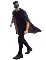 Batman™ Mask & Mantel vuxen