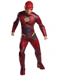 Justice League Flash™ lyxig vuxendräkt