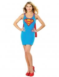 Supergirl™ damklänning