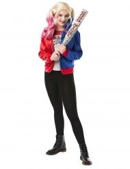 Harley Quinn™ jacka och tröja ungdom
