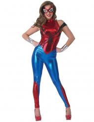 Spidergirl™ dräkt dam