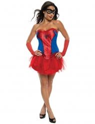 Spidergirl™ tutu klänning dam