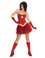 Iron Girl™ klänning dam