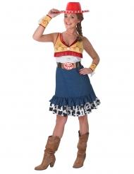 Toy Story Jessie™ damdräkt