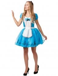 Alice i underlandet™ dräkt dam