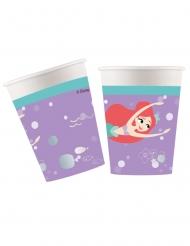8 Ariel™ premium pappmuggar 260 ml