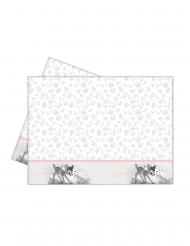 Bambi™ premium bordsduk i plast 120x180 cm