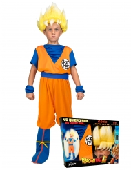 Dragon Ball Super Saiyan Goku™ dräktlåda barn