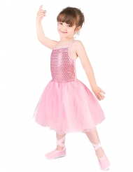 Prima Ballerina - Maskeradkläder för barn