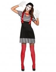 Moa Mimare - Maskeradkläder för vuxna