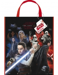 Prestentpåse från Star Wars the last Jedi™ 33 x 27 cm