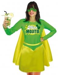 Miss Mojito dräkt dam