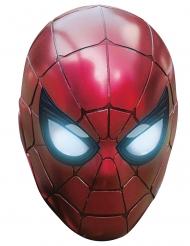 Avengers Infinity War™ Iron Spider pappmask vuxen
