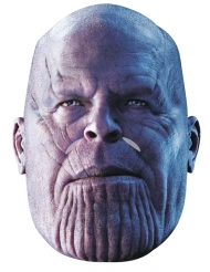 Thanos Avengers Infinity War™ kartongmask