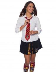 Gryffindor slips från Harry Potter - Maskeradtillbehör