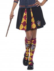 Harry Potter™ Gryffindor Kjol vuxen