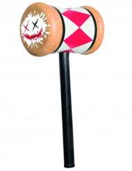 Harley Quinn Suicide Squad ™ domstolsklubba i plast 16*35 cm - Halloween tillbehör