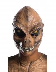 T- rex Jurassic World™ halvmask - Halloween Masker