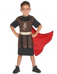 Orubbliga gladiatorn - Maskeradkläder för barn
