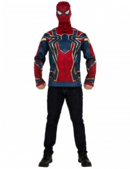 Infinity War Iron Spider™ tröja och mask