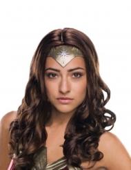 Wonder Woman™ deluxe peruk vuxen