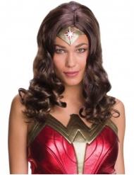 Wonder Woman™ peruk vuxen