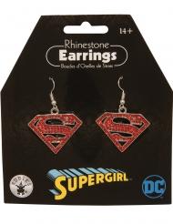 Supergirl™ örhängen