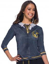 Harry Potter™ Hufflepuff T-tröja vuxen