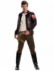 Deluxe Poe Dameron The Last Jedi™ kostym vuxen