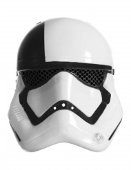 The Last Jedi™ Stormtrooper Executioner mask vuxen