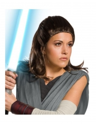 The Last Jedi™ Rey Peruk vuxen