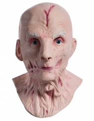 The Last Jedi™ Supreme Leader Snoke latexmask