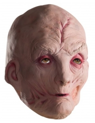 The Last Jedi Supreme Leader Snoke™ latexmask
