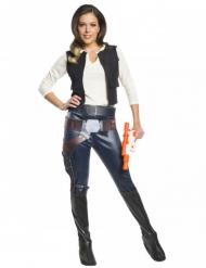 Star Wars™ Han Solo-kostym dam