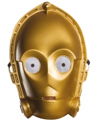 Star Wars™ C-3PO mask vuxen