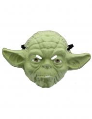 Mäster Yoda Star Wars™ mask vuxen