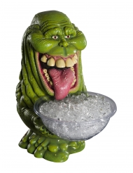 Självlysande Slimer Ghostbusters™ godisskål