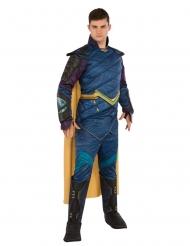 Loki Thor Ragnarok™ deluxe dräkt vuxen