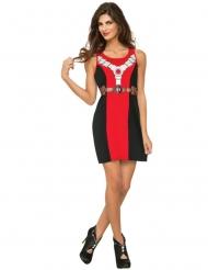 Deadpool™ klänning dam