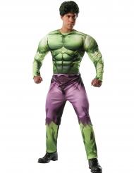 Hulken™ deluxe muskeldräkt vuxen
