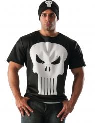The Punisher™ tröja & mössa vuxen