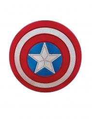 Captain America™ glittersköld