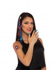Captain America™ accesoar kit dam