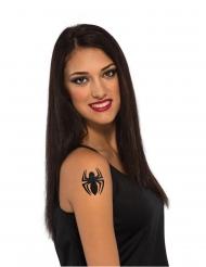 Spidergirl™ tillfällig tatuering