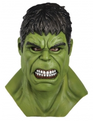 Hulken™ hel latexmask