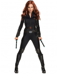 Black Widow Captain America Civil War™ deluxe dräkt dam
